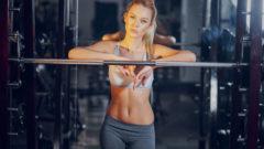 Amazing fitness