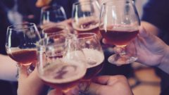 alkohol váha