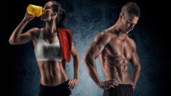Fitness životní styl